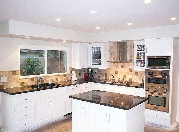 Fabulous White Kitchen CabiRefacing 600 x 444 · 55 kB · jpeg